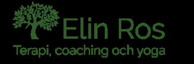 Elin Ros - Terapi, coaching och yoga i Stockholm